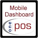 onePOS Mobile Dashboard icon