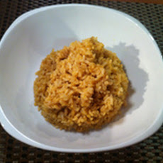 Soy Vay Savory Brown Rice