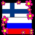 Finnish-Russian Dictionary icon