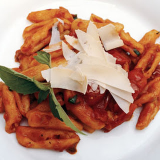 Pasta With Cherry Tomatoes And Pancetta Recipes