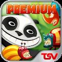 Panda vs Bugs Premium