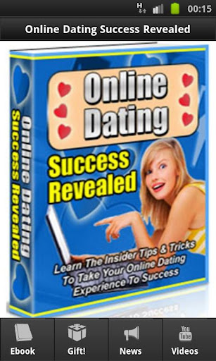 Online Dating Success Revealed
