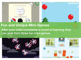 Screenshot of Autism Learning:Camp Discovery