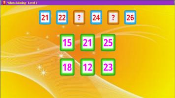 Screenshot of Whats Missing?