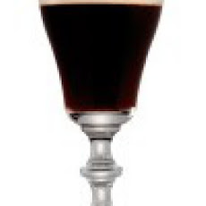 Tullamore Dew Irish Coffee