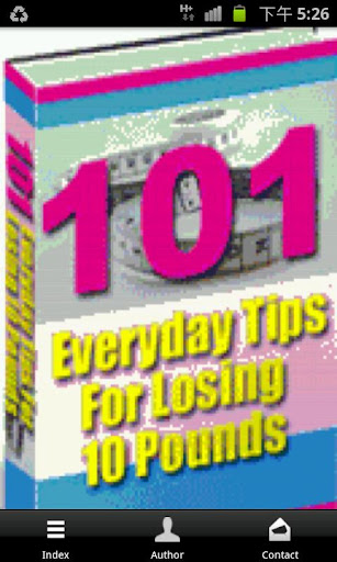101 Everyday Tips Losing 10 pd