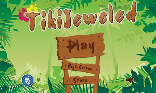 TikiJeweled