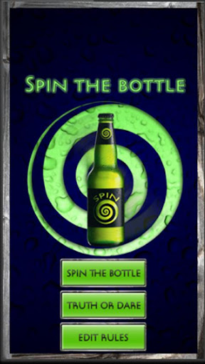 Spin The Bottle Free