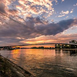 bridge by Eseker RI - Buildings & Architecture Bridges & Suspended Structures (  )