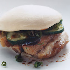 Pork-Belly Buns