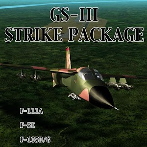 Gunship III - STRIKE PACKAGE