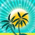 Tropical Feel theme 480x800 icon