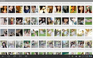 Screenshot of Cute Girls