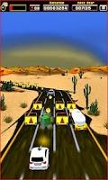 Screenshot of Sane Lane Pro - time bomb