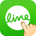App LINE Brush apk for kindle fire