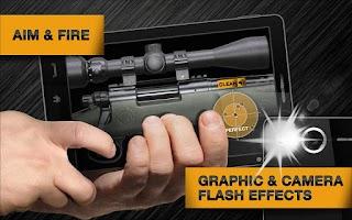 Screenshot of Weaphones™ Firearms Sim Vol 1