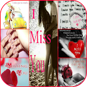 Download I Miss You - Card APK