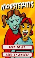 Screenshot of Stories for Kids (Free)