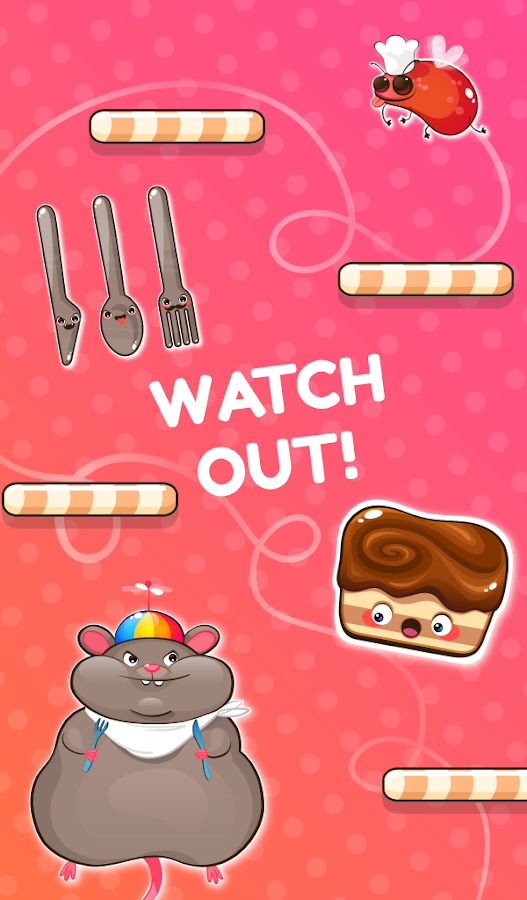 Cake Jump Screenshot 14