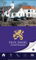 Screenshot of Paul Fagel Arsenaal Restaurant