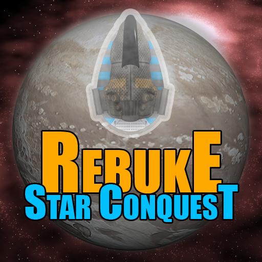 Rebuke: Star Conquest 街機 App LOGO-APP試玩