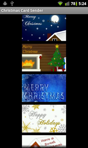 Funny Holiday Cards and Merry Christmas eCards - JibJab.com