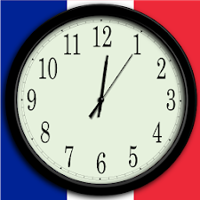 Tell Time in French