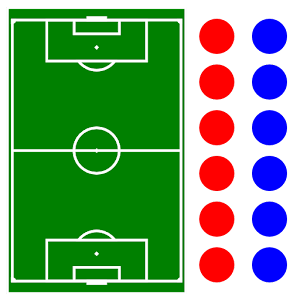 Football Strategy Board