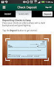 Screenshot of Guaranty Bank & Trust
