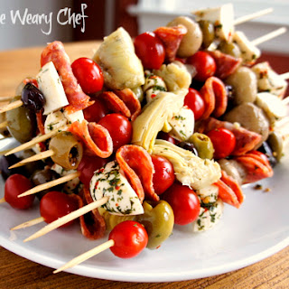Impress Your Guests With This Easy Appetizer!