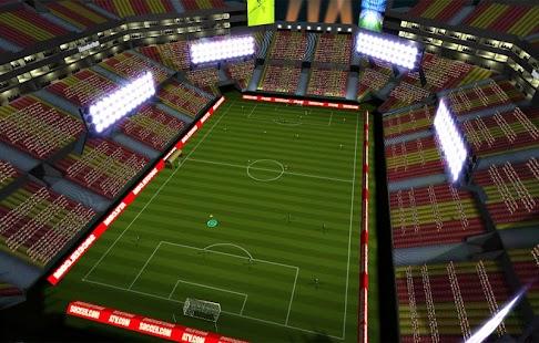 Football Top Scorer- screenshot thumbnail