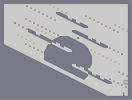 Thumbnail of the map 'Line of sight and smell'
