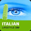 ITALIAN Lifestyle | BV icon