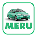 Meru Cabs APK for Nokia