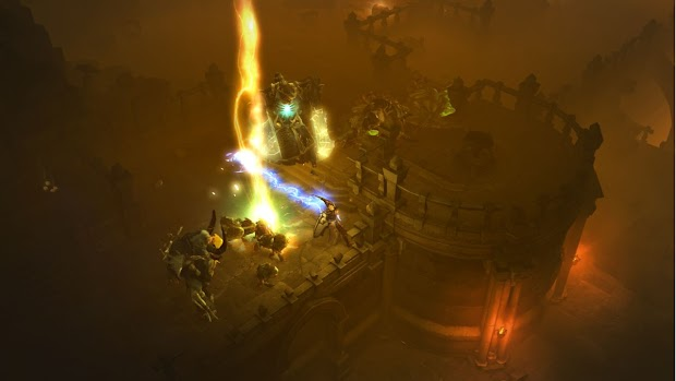 Blizzard aiming to have Diablo III: Reaper Of Souls beta before the year is out