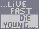 Thumbnail of the map 'Live Fast Die Young'