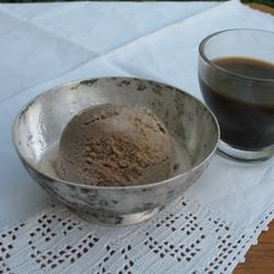 Turkish Coffee Ice Cream