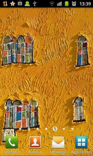 Wallpaper Colors Boato Art