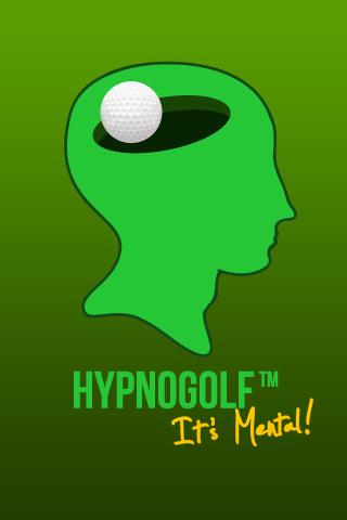 Hypno Golf - Rapid Recovery
