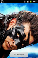 Screenshot of krrish 3 Live Wallpapers
