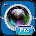 HD Camera Pro - silent shutter