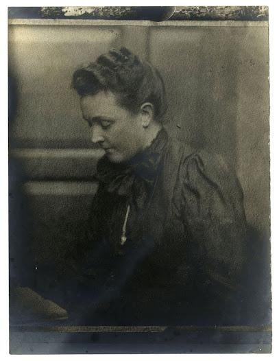 Sarah Orne Jewett, ca. 1890