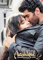 Screenshot of Aashiqui 2 Live Wallpapers