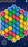 Screenshot of Jewels Puzzle Lite (FREE)