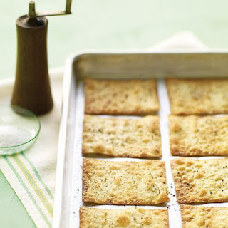 Wonton Crisps Recipes