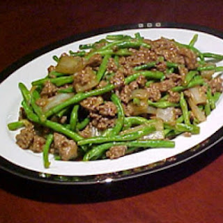 Chinese Ground Beef Recipes
