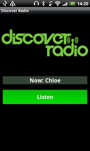 Discover Radio