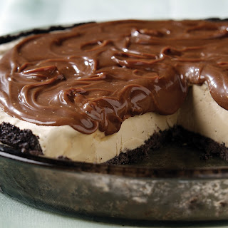 Oreo Cookie Mud Pie Dessert Recipes