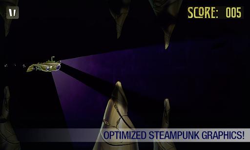 SubMarine HD - screenshot