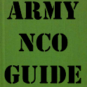Army NCO Guide icon